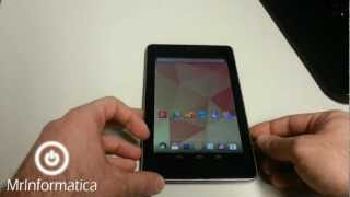 Come Fare Uno Screenshot Su Un Tablet Android