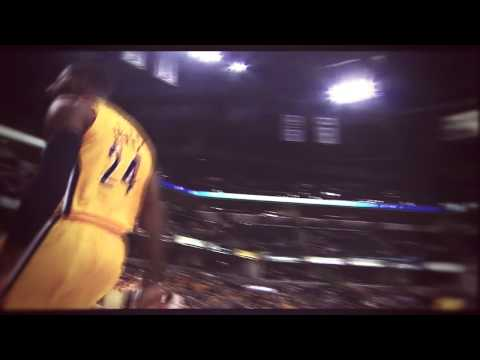 Paul George - Indiana Pacers Starᴴᴰ