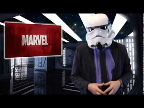 Star Wars News Roundup - Jan 4, 2014 - Games, Episode 7, Mythbusters Star Wars, and More.