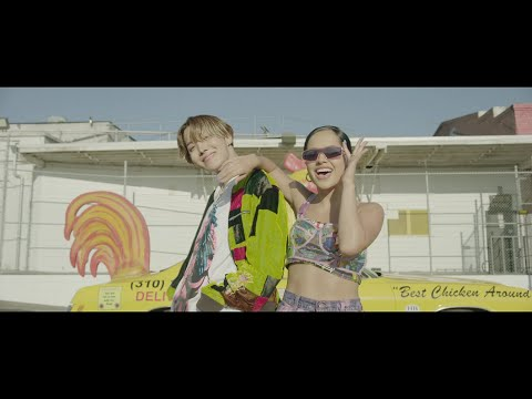 j-hope ft. Becky G - Chicken Noodle Soup