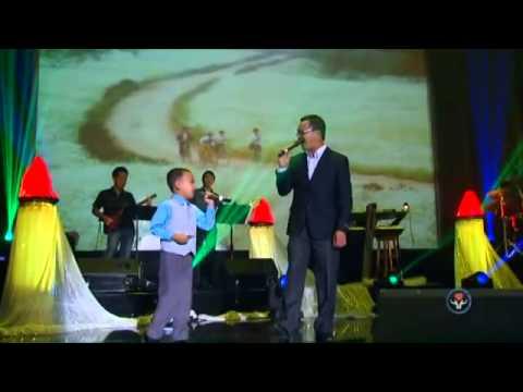 Thần Đồng Âm Nhạc  Việt   Hải Ngoại  2013   2014   YouTube