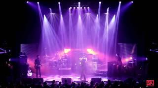 AaRON - Little Love (concert, Casino de Paris, Paris - 15.12.2010)