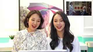 Phản Ứng Của phụ nữ Hàn Quốc Khi Xem MV  BÍCH PHƯƠNG - BAO GIỜ LẤY CHỒNG ?