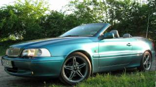 2011 Volvo C70 Test Drive & Review videos