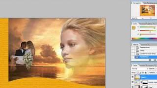 Collage De Imagenes Photoshop.