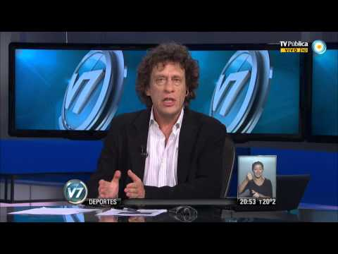 Visión 7: Uruguay recibe a cinco presos de Guantánamo