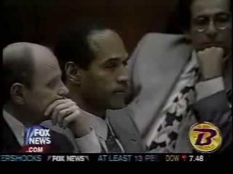 Mark Fuhrman loving O.J. Simpson Las Vegas trouble