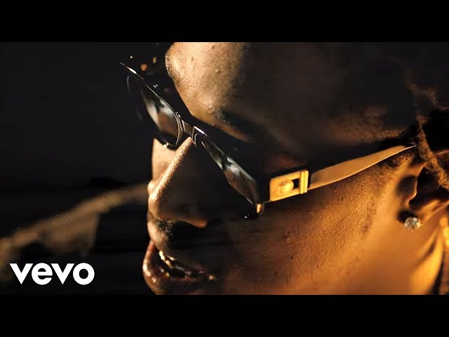 play video: Future - I Won (Explicit) ft. Kanye West