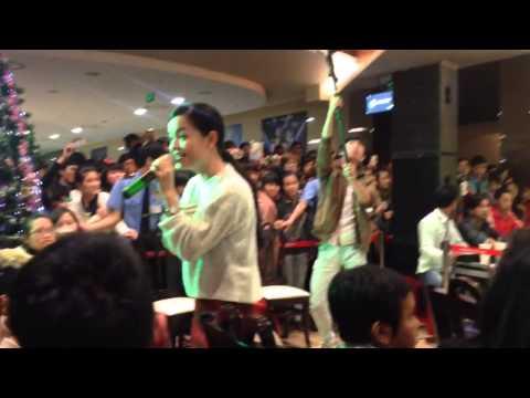 Buổi Chiều Hôm Ấy (live) - Phạm Quỳnh Anh