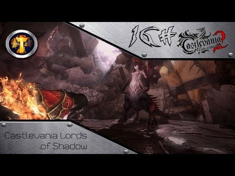 Castlevania Lords of Shadow 2 # 16 (GamePlay)