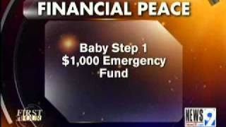 Dave Ramsey: How To Get Out Of Debt