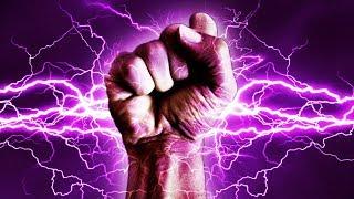 Gaining Super Powers