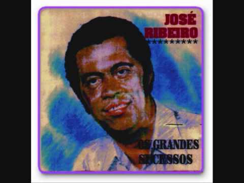 Jose Ribeiro - Tive tanta confiança
