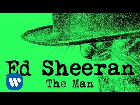 Ed Sheeran - The Man [Official Audio]