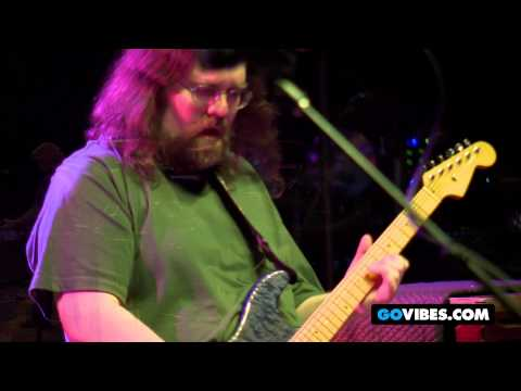 "Dark Star Orchestra Performs ""Jackaroe"" at Gathering of the Vibes Music Festival 2012"