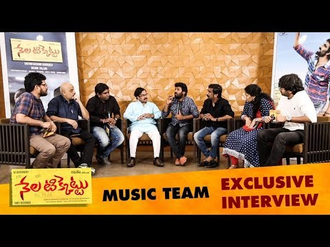 Nela Ticket Music Team Fun Interview