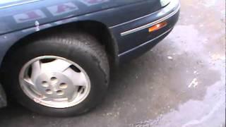 1997 Chevrolet Lumina 3.1 V6 Sedan