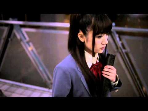桜の栞「ほんとは好きでした」 柏木由紀 高橋みなみ / AKB48 [公式]