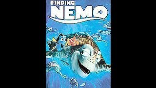 Opening To Finding Nemo 2003 VHS
