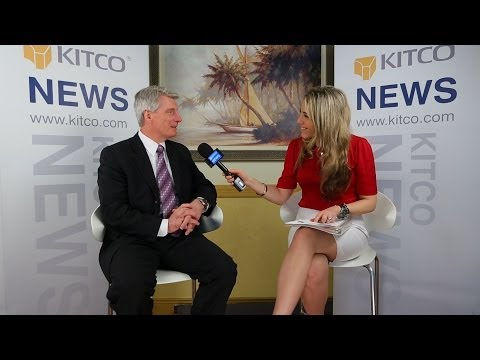 Milligan & Pascua-Lama Are Royal Gold's Growth Prospects Says CEO | Gold Stock Analyst Investor Day