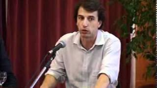 08-07-10 video07 relazione GIOVANNI MARCO CHIRI - SABRINA DESSI view on youtube.com tube online.