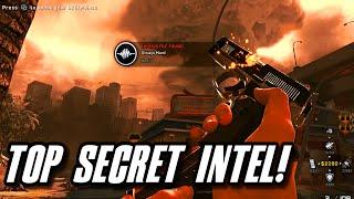 """Ghosts"" : TOP SECRET Exodus Intel Cutscene & How To"