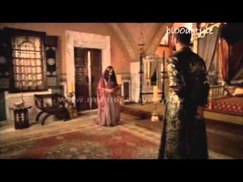 Muhteşem Yüzyıl 15.Bölüm  Fragmanı FULL HD-EKRAN [Gerçek]