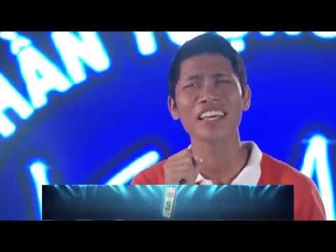 Vietnam Idol 2013 - Về ăn cơm - Nhiều thí sinh