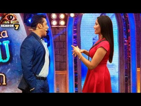 Bigg Boss 7 SOFIA EVICTED in Bigg Boss 7 7th December 2013 Day 83 FULL EPISODE