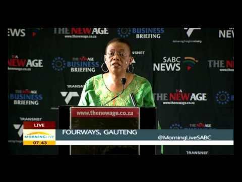 Pansy Tlakula on IEC readiness ahead of 2014 elections