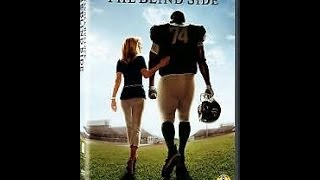 Opening To The Blind Side 2010 DVD