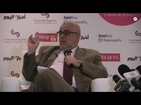 بالفيديو: هذا ما قاله بنكيران عن الحسيمة وحزب الاصالة والمعاصرة