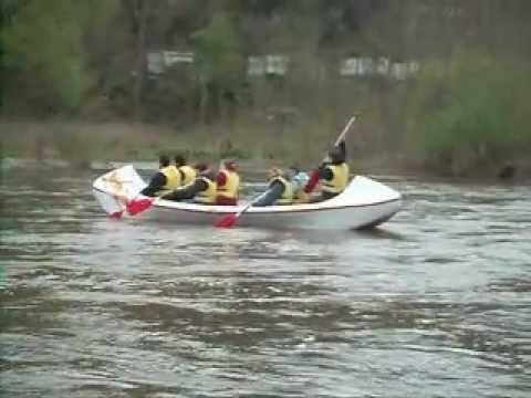 Canoe kayak semois
