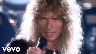 Here I Go Again – Whitesnake