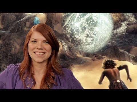 Новые видео (E3, Gameplay, интервью...) и сюрприз !