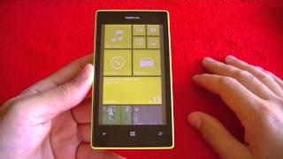 Nokia Lumia 520 Review (en Español)