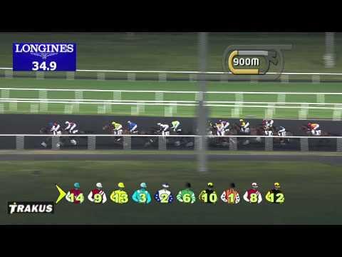 Vidéo de la course PMU AQUARIUS