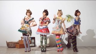 Doll☆Elements「君のコト守りたい!」
