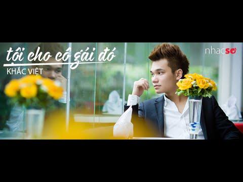 Tội Cho Cô Gái Đó - Khắc Việt [Karaoke - Beat Full]