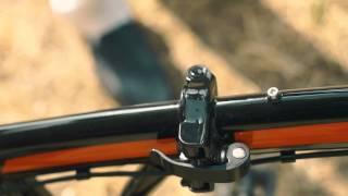 Велосипед FURY Kibo