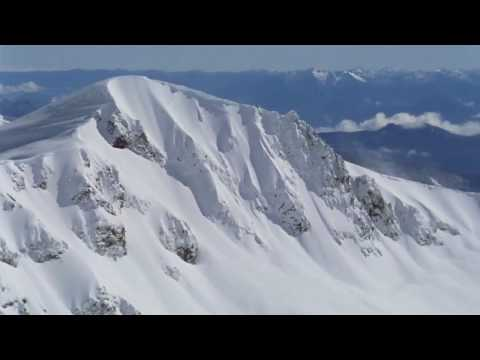 EP15 Salomon FreeskiTV - Line skiing in Chile