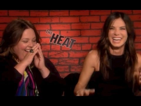 Sandra Bullock Funny Moments