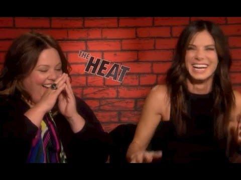 Sandra Bullock Funny Moments