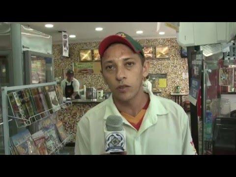 PERGUNTE AO PRESIDENTE: PADARIA NOVA RIO D´OURO