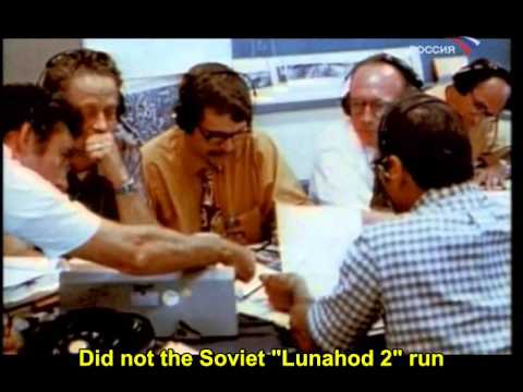 The Moon - Secret Zone (Russian/English sub)