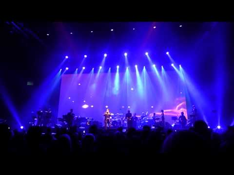 Roxy Music - Jealous Guy (Men Arena, Manchester Jan 30 2011)