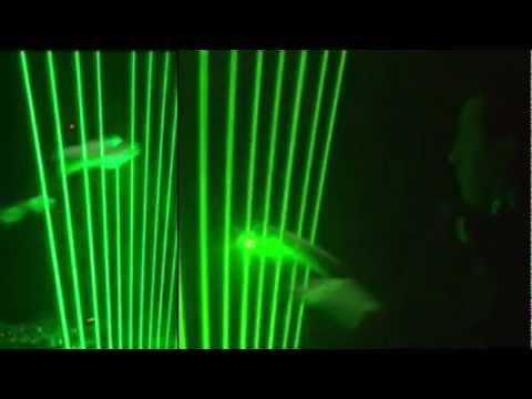 Prolight Laser Harp controller LH1