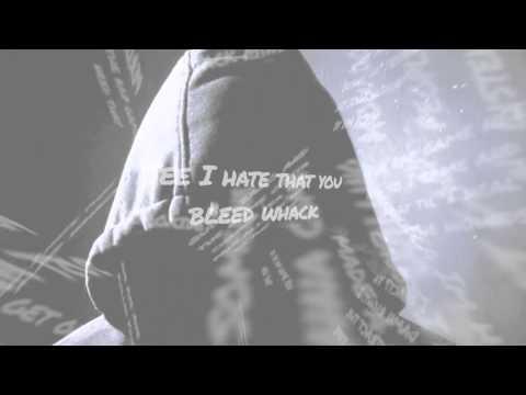 "Vada - ""Peroxide"" (Lyric Video)"