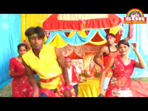 Gadha Pe Hoke Sawar Chali Re | Top Bhojpuri Mai Geet | Sur Entertainment