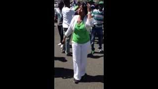 Sierra Leone 52nd Independence Day Celebration, 2013